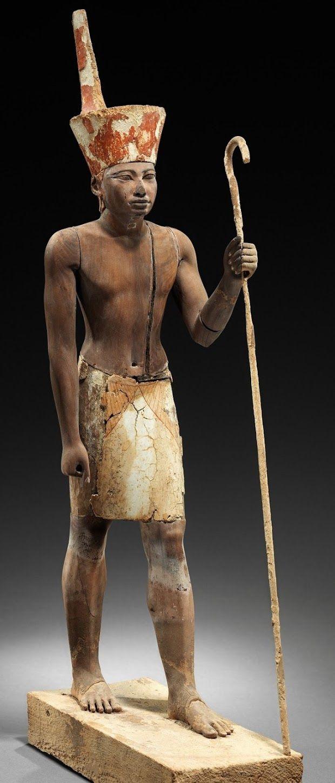 Algargos, Arte e Historia: ESCULTURA EGIPCIA DEL IMPERIO MEDIO. LA EXPOSICIÓN DEL MUSEO METROPOLITANO DE NUEVA YORK.