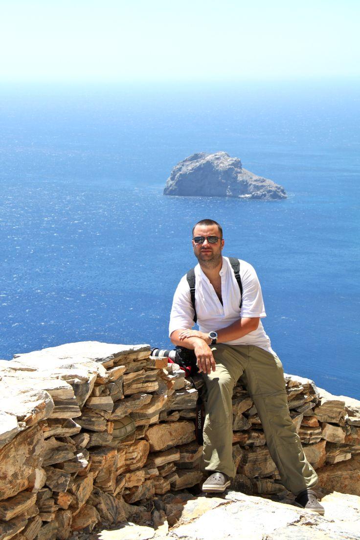 Αμoργος, Amorgos, mer Égée, ©DamienVidal www.damien-vidal.com