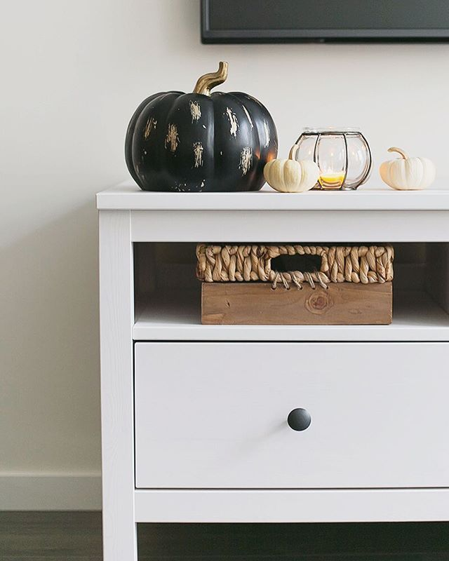 Adding fall decor and making plans for October!! What are you guys looking forward to the most?!