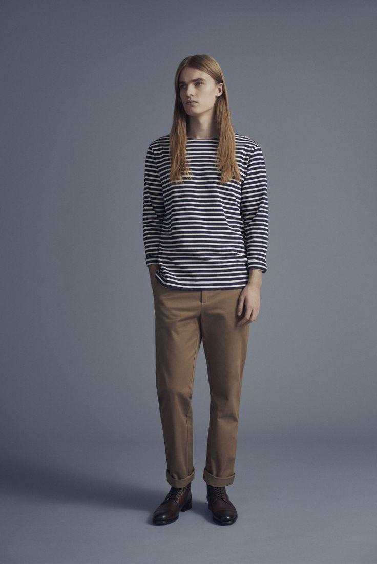 Rover Shirt and Dalek Trousers | Samuji Man Capsule Collection
