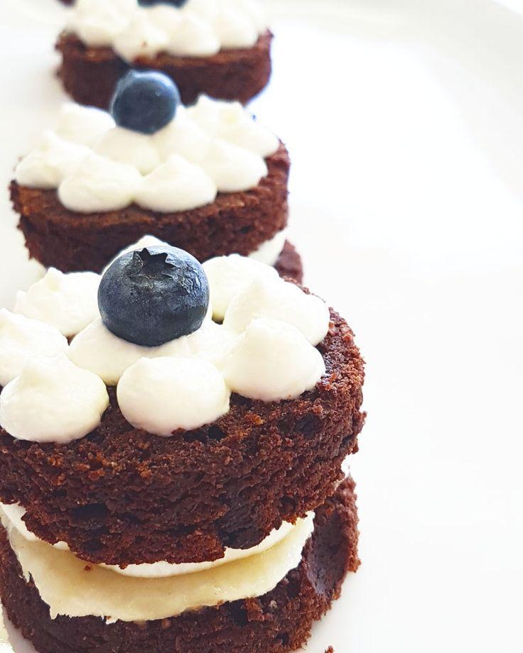 Rezept Mini Torte