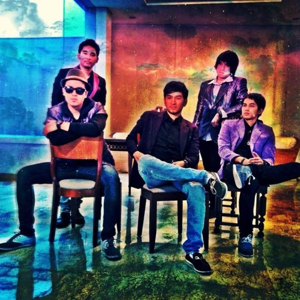 "#photography #iphone4 #iphonesia #bestoftheday #band #lyla.indonesian ""LYLAtheband"" - @ameclylapitbulldrums- #webstagram"
