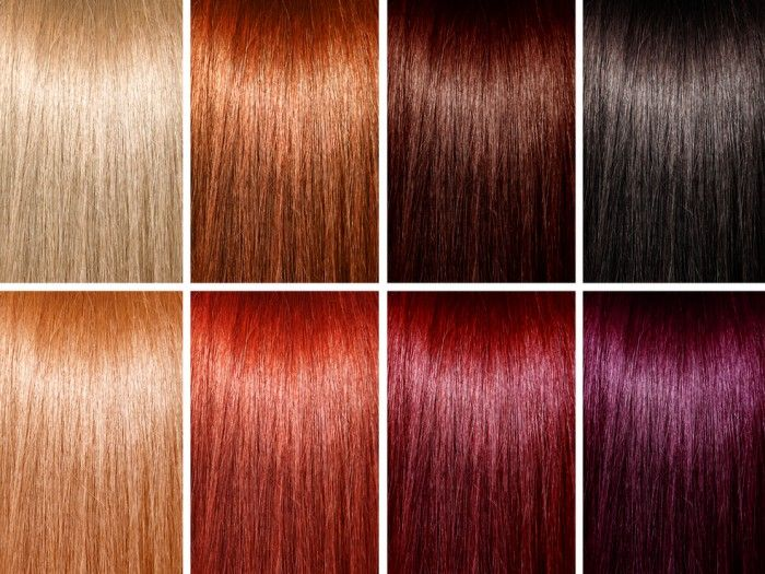 Interestting article about coloring hair...useful if I ever decide to do something radical to mine...