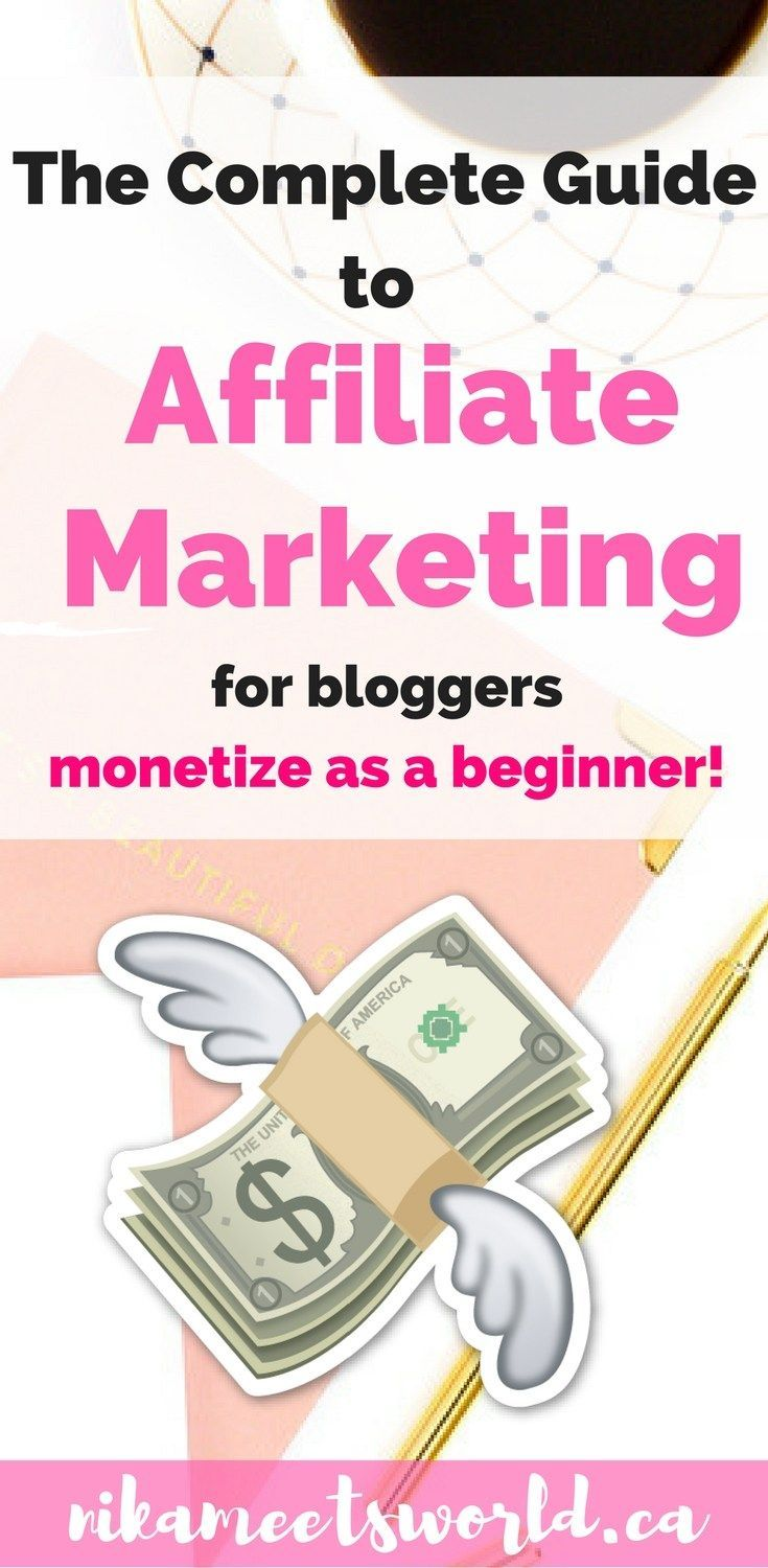 Earn Money From Home Affiliate Marketing Complete Guide | Full Course on Affiliate Marketing only $19! Learn to monetize your blog TODAY and start earning money. You may have signed up to take paid surveys in the past and didn't make any money because you didn't know the correct way to get started!
