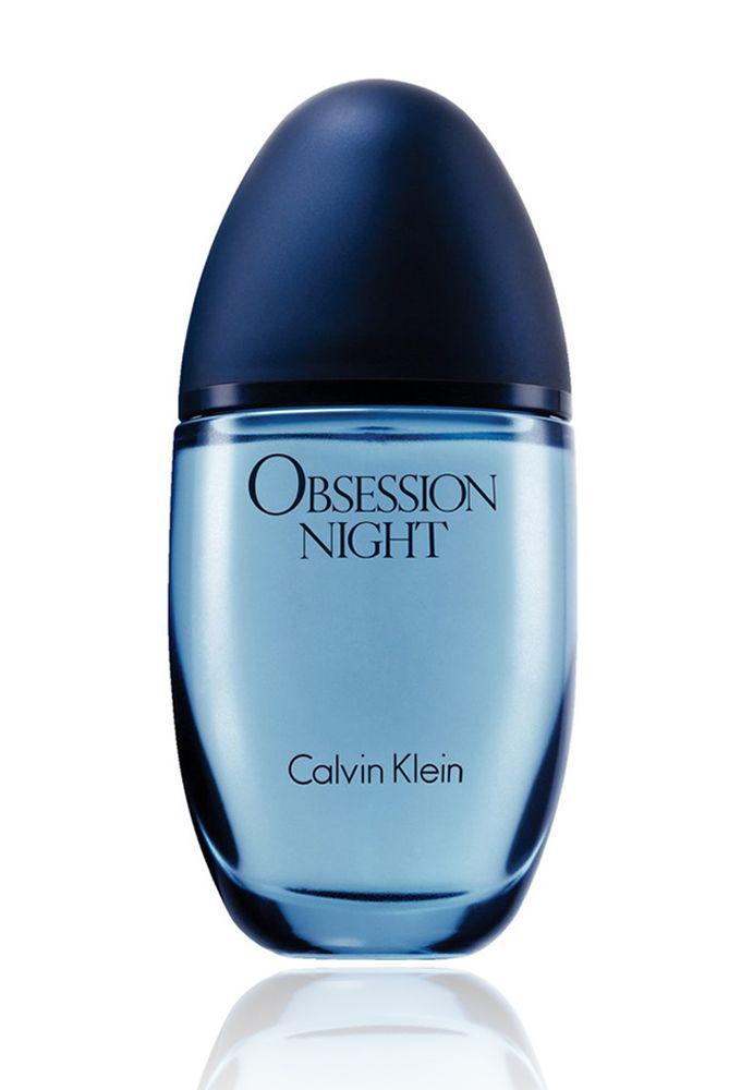 Calvin Klein - Obsession Night - 100ml - EDP - kvinder
