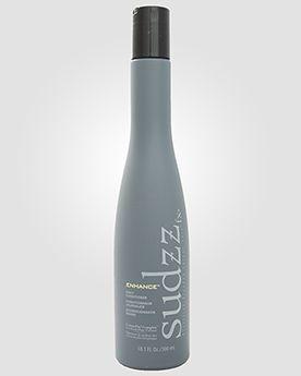 Sudzz FX Treatments Кондиционер для ежедневного использования и всех типов волос SUDZZ FX ENHANCE ®. 300 мл. #sudzzfx #shampoo #шампунь #hair #волосы #haircare #косметика