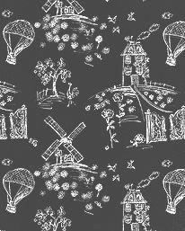 wallpaper Meadowsweet blackboard