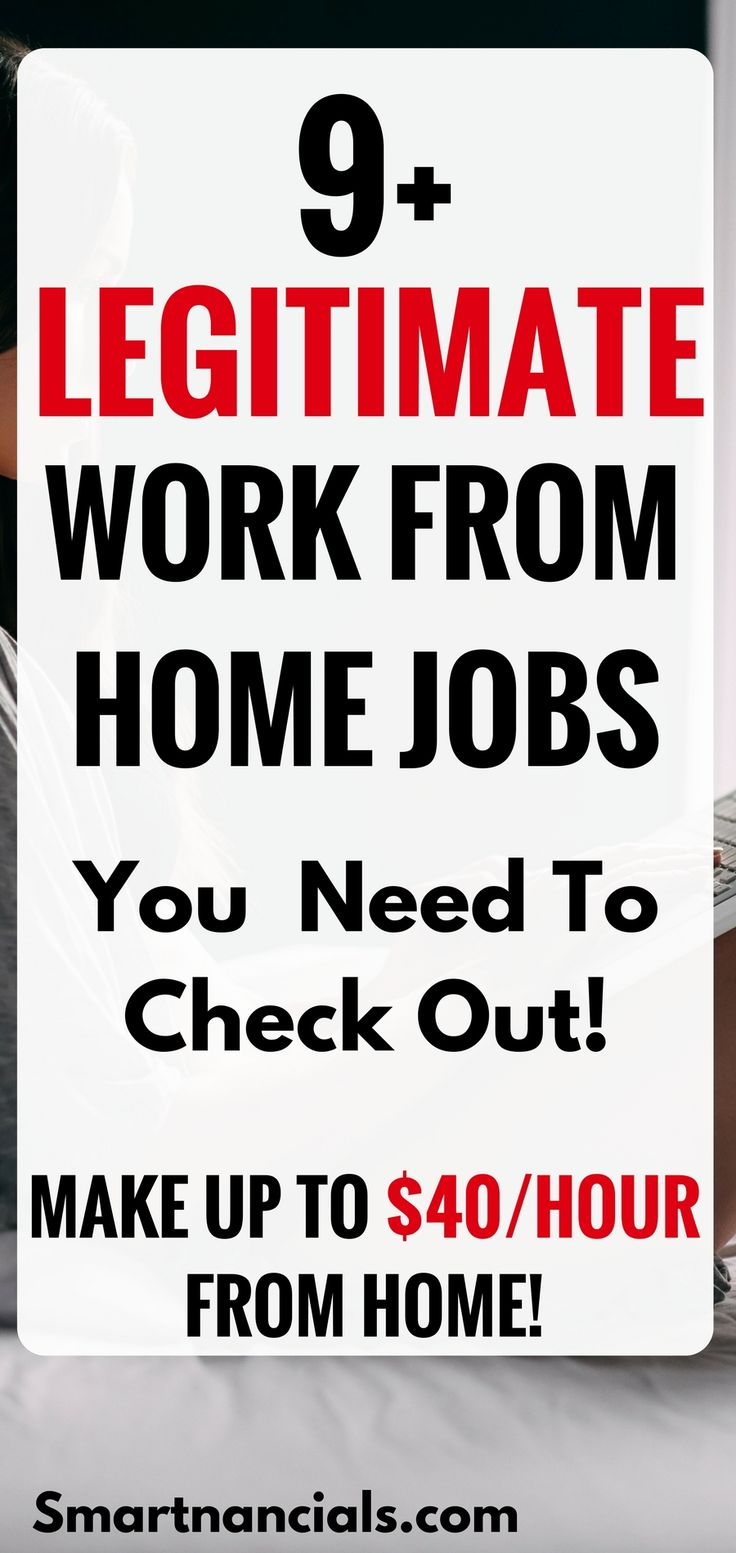 legitimate work from home online jobs the 25 best legitimate online jobs ideas on pinterest 2800