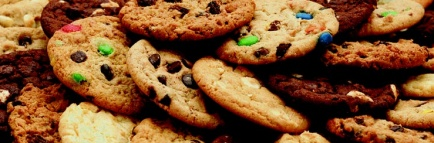 Free cookie from subway today