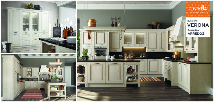 Verona kitchen from Arredo 3