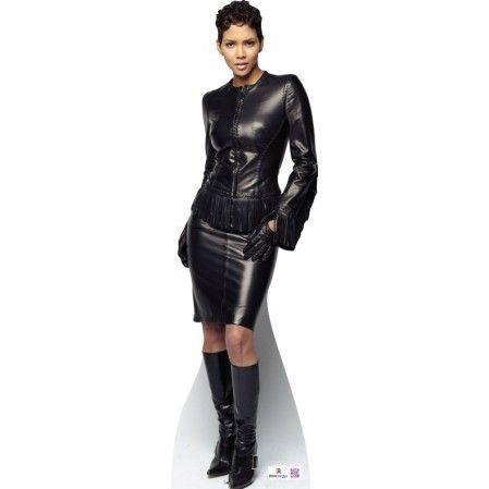 Halle Berry - Bond Girl - Cardboard Cutout Halle Berry Cardboard Cutout 661  Height: 173cms  Bond Girl -