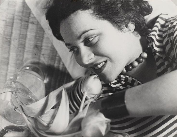 Florence Henri | La Petite Mélancolie