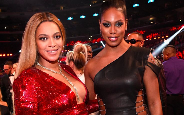 Laverne Cox Reveals Why She Declined Offer to Work with Beyoncé & What It Was Like to Finally Meet Her Idol  ---------------------  #gossip #celebrity #buzzvero #entertainment #celebs #celebritypics #famous #fame #celebritystyle #jetset #celebritylist #vogue #tv #television #artist #performer #star #cinema #glamour #movies #moviestars #actor #actress #hollywood