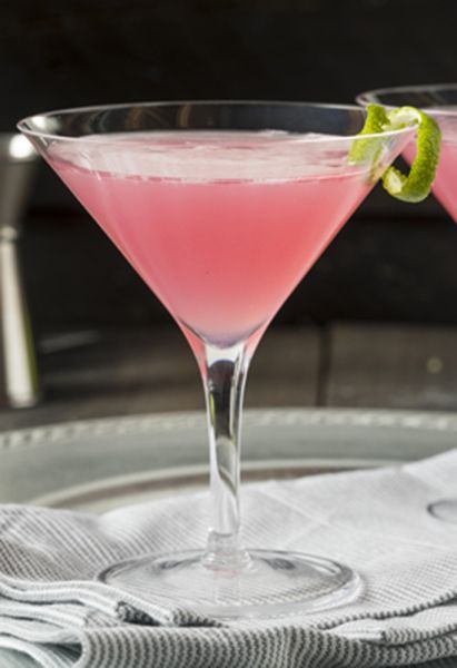Cucumber Cosmo:  1 ¾ oz @EFFENVodka Cucumber Vodka, ½ oz triple sec orange liqueur, ¼ oz fresh lime juice, ½ oz simple syrup, 1 oz cranberry juice, 1 lime wheel.  Combine first five ingredients in a shaker filled with ice. Shake vigorously and strain into chilled martini glass. Garnish with lime wheel.
