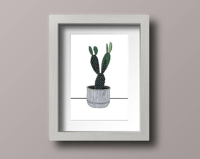 Cactus A4