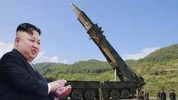 Werkt Noord-Korea aan kernwapen? Klein detail in nieuwe raket wijst op groot gevaar
