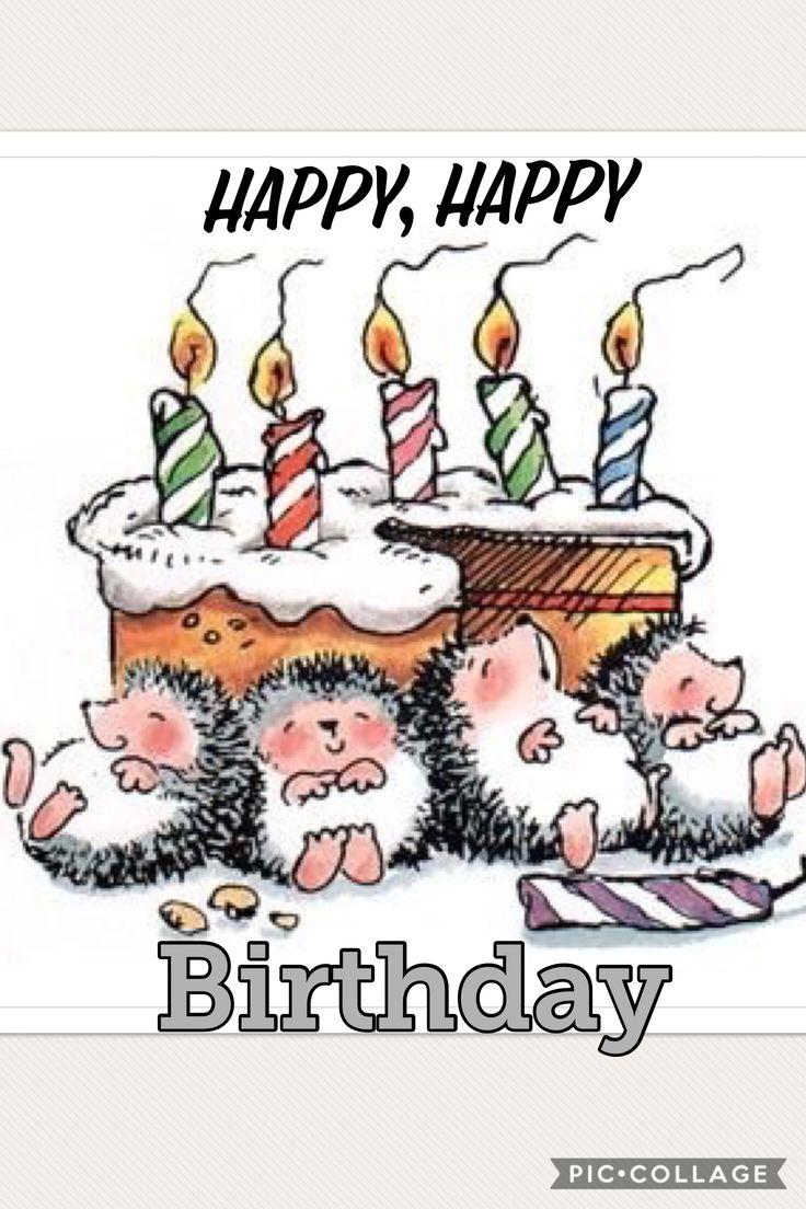 891 Best Happy Birthday Images On Pinterest Happy Birthday
