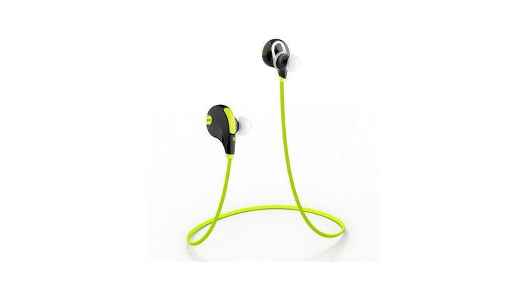 Aukey EP-B4 auriculares deportivos Bluetooth - Opinión