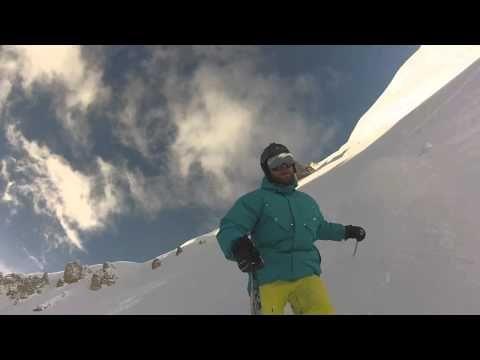 Video 1 Vi elsker sne, sne, sne