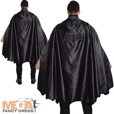 Batman #adult #fancy dress cape dc #comic book day mens superhero costume accesso,  View more on the LINK: 	http://www.zeppy.io/product/gb/2/401198642359/