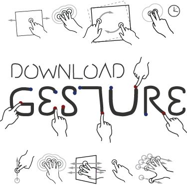 Gestureworks Flash uses the Gesture Markup Language, the first markup language for multitouch gesture-based interactions, so that you can create and modify gestures.
