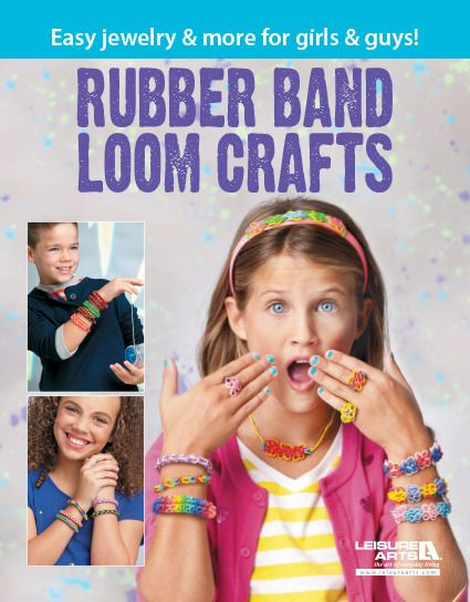 27 best rubber band loom crafts images on pinterest loom bands rainbow loom rubber band crafts fandeluxe Choice Image