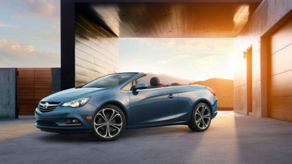 Buick Cascada 2017 is a convertible Mid-size item and manufactured by the German Opel manufacturer since 2013. It is also a business in Opel Cabrio in Spain, Vauxhall in the United Kingdom, Holden Waterfall in Australia and New Zealand, and the Buick Cascade in the United States and China. Buick... http://s4sportscar.com/buick-cascada-2017/