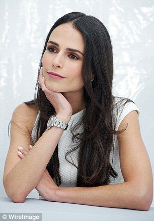 Right! Jordana brewster cleavage opinion