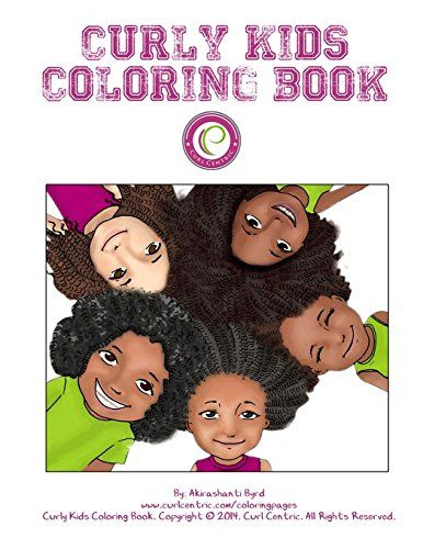 18 best Coloring Books images on Pinterest | Coloring books, Hair ...