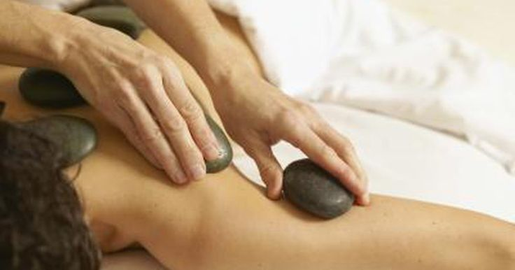 During a hot stone massage, a therapist applies heated stones to specific energetic zones on your body. Basalt lava stones are typically used as they contain numerous minerals, including calcium, magnesium and iron, which are said to offer healing benefits. While a hot stone massage can be relaxing, boost your energy levels and ease discomfort from...