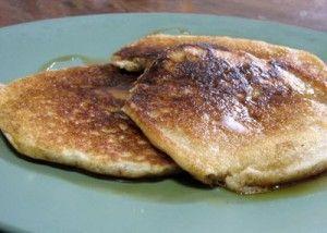Basic Fluffy Pancakes (Sourdough)Raw Milk, Fluffy Pancakes, Sourdough Starters, Pancakes Sourdough, Basic Fluffy, Fluffy Sourdough, Basic Sourdough Pancakes, Baking Soda, Sourdough Recipe