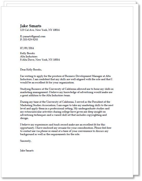 Más De 25 Ideas Increíbles Sobre Cover Letter Writer En Pinterest   Define  Cover Letter  Define Cover Letter