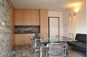 architettura di interni di un piccolo appartamento a Lignano - progetto Ar&a arch. Paola Montagner