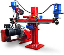 Submerged Arc Welding Systems