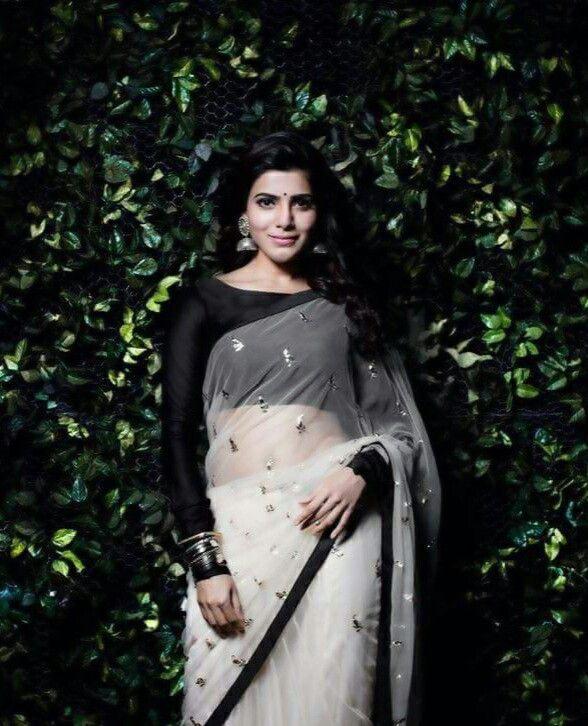 Samantha ruth prabhu#cuteness personified
