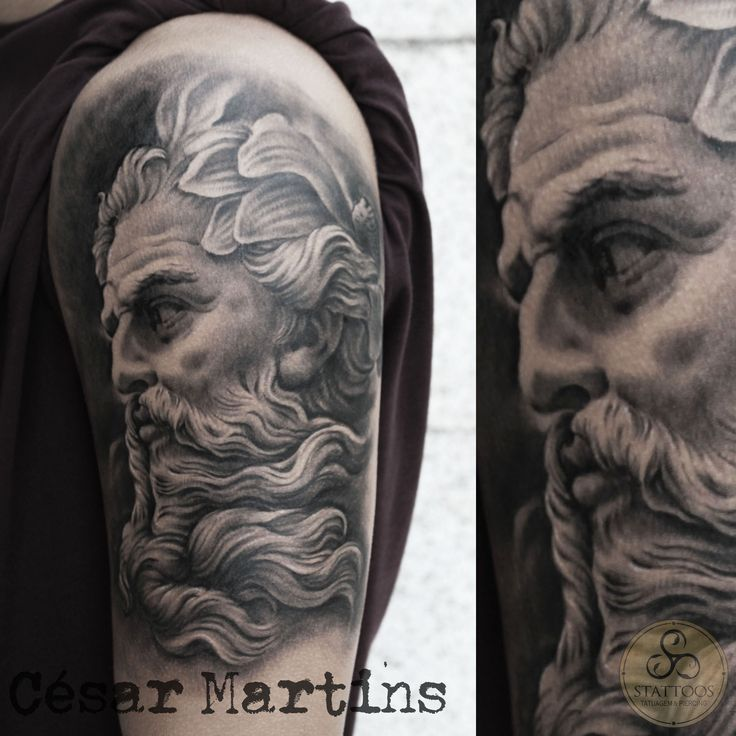 Best 25+ Zeus Tattoo Ideas On Pinterest