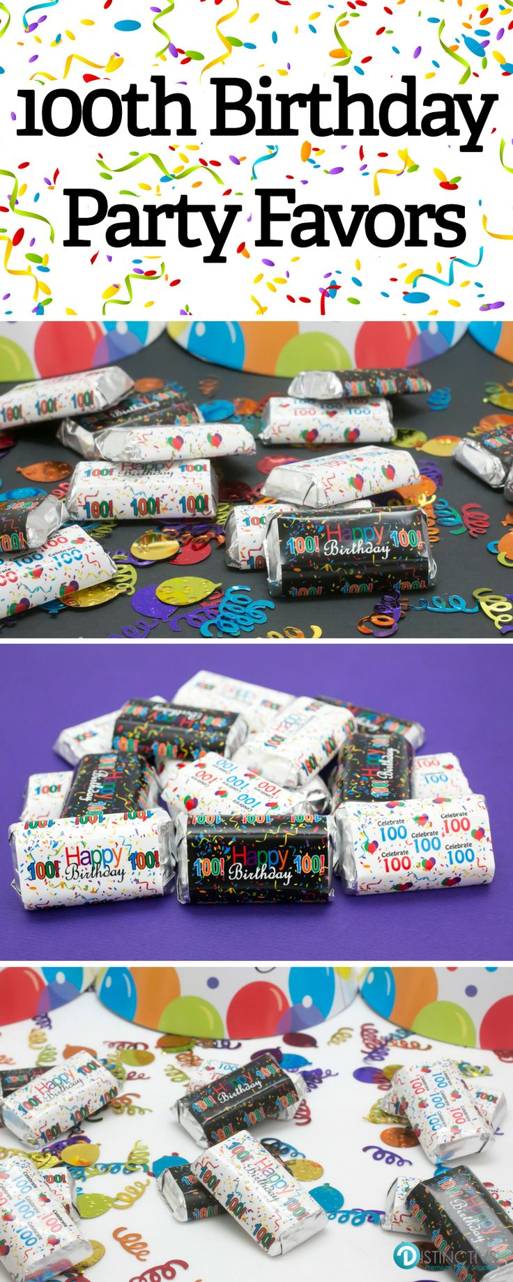 57 Best 100th Happy Birthday Party Ideas Images On