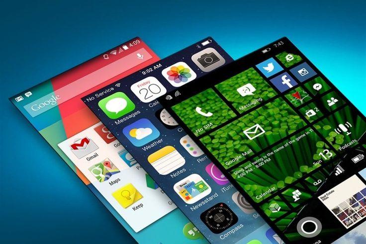 20 aplicații utile Android pe care le am în telefonul meu