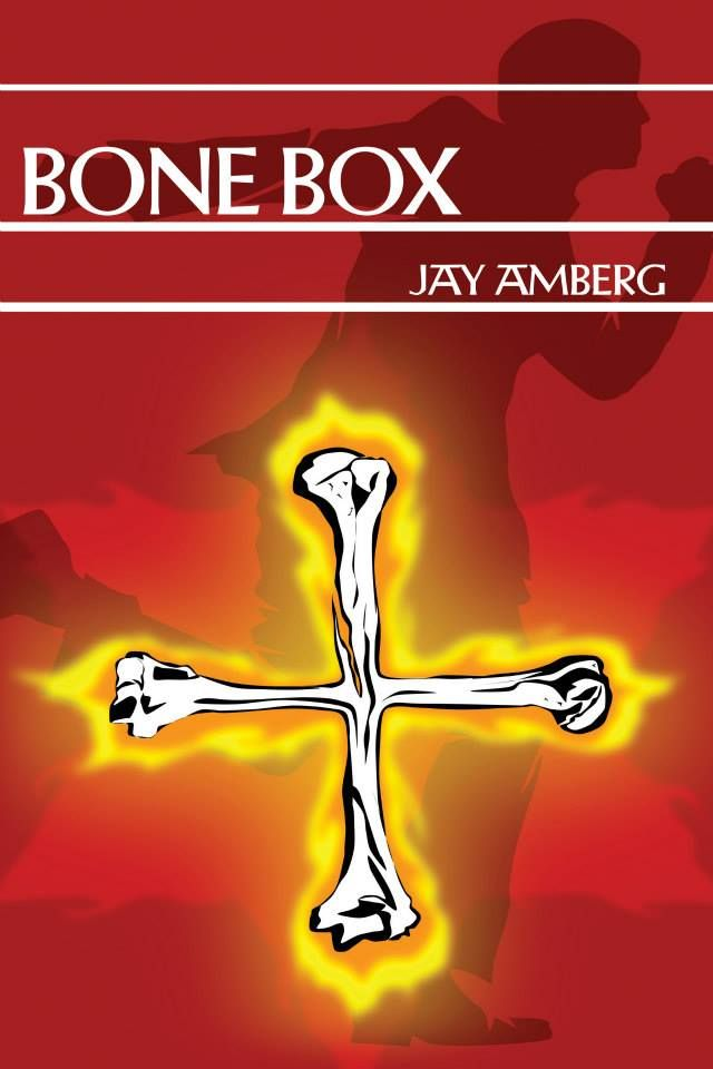 Mythical Books: the epochal meaning of the Bone Box by Jay Amberg