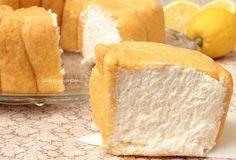 ciambella al limone senza cottura. Pavesini e mascarpone in una torta molto scenografica!