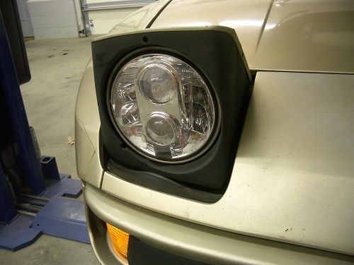 Headlight Relay Wiring On Early 911 Pelican Parts Technical Bbs