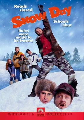 When a snow day shuts down the whole town, the Wheeler family cuts loose. Hal (Mark Webber) makes a play for the most popular girl in his school (Emmanuelle Chriqui), 10-year-old Natalie (Zena Grey) takes on the dreaded snowplow man (Chris Elliott), and Dad (Chevy Chase) gets into a showdown with a rival meteorologist. The cast also features punk legend Iggy Pop and blaxploitation star Pam Grier.