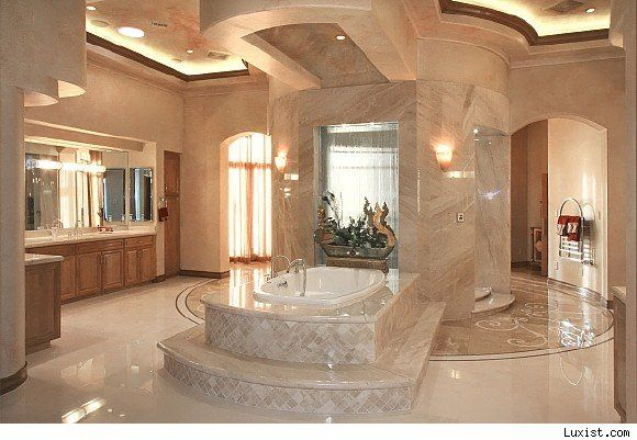 17 Best Images About Celebrity Bathrooms On Pinterest