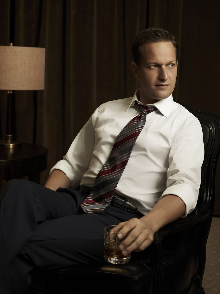 "Josh Charles as Will Gardner in ""The Good Wife"" (TV Series)"