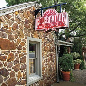 Southern Diner Restaurants: Celebration Restaurant, Dallas, TX