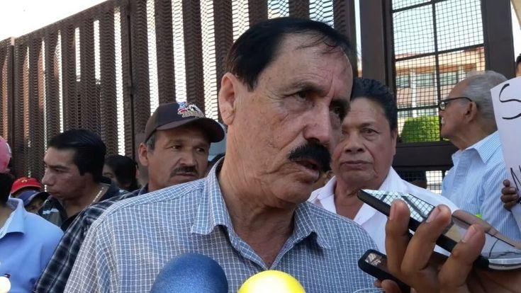 Regreso de Marco Leyva, para opacar violencia en Chilpancingo, señala líder sindical
