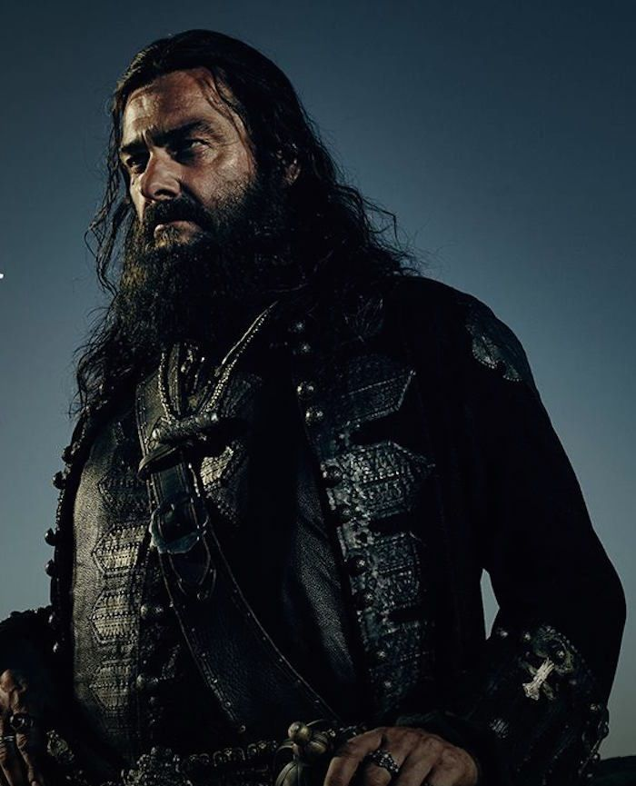 Black Sails ~ S3. Blackbeard makes a hell of an entrance, Vane and Rackham make an unlikely team once more, and Eleanor is screwed