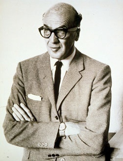Possibly the most unrecognised Architect of his era. His influences on modern Architecture, can be seen in today's buildings. Luis Barragan (1902-1988) - Mexican architect