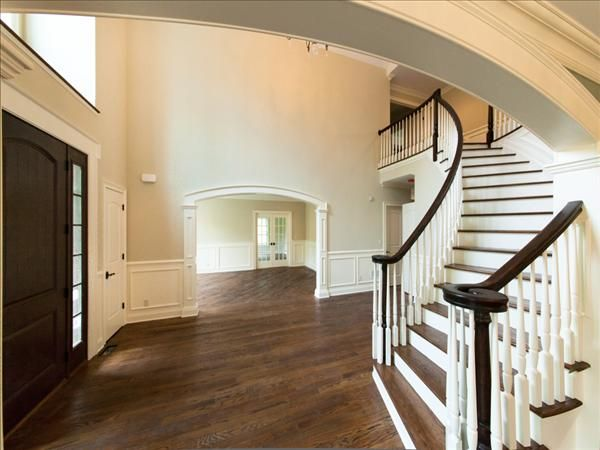 122 best Foyer Design Ideas images on Pinterest | Foyer design ...