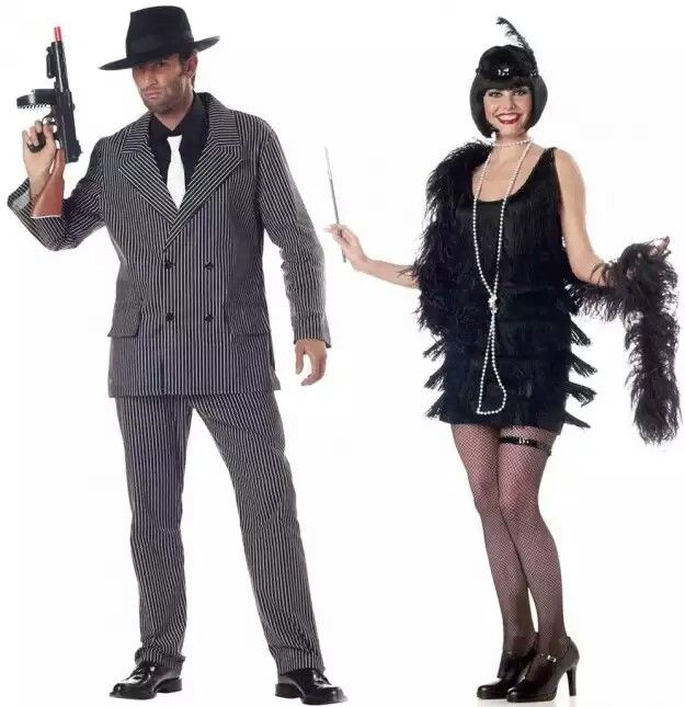 8 best disfraces images on Pinterest Carnivals, Halloween ideas - his and her halloween costume ideas